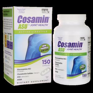 Cosamin asu review