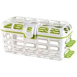 munchkin dishwasher basket instructions