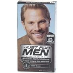 just for men blond - Just For Men Coloration Cheveux Homme