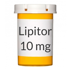 generic for lipitor