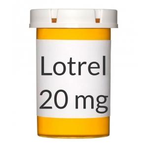 Lotrel 10 20 Price