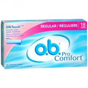 ob pro comfort instructions