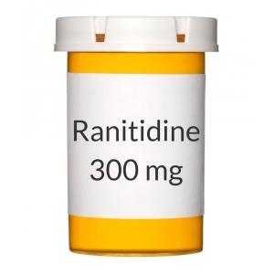 Ranitidine 300 Mg