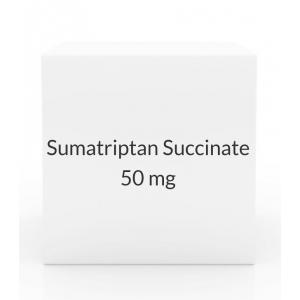 Imitrex 50 Mg