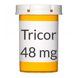 Tricor Price
