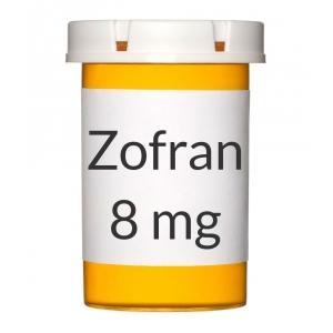 Zofran 8 Mg