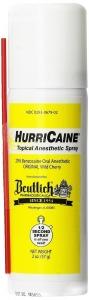 Hurricaine Spray 2 oz