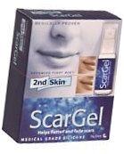 2nd Skin Scar Gel Spenco 15gm
