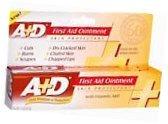 A&D Ointment First Aid 1.5oz***otc Discontinued  2/25/14