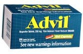 Advil Gel Caplet 200ct