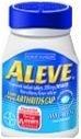 Aleve Easy Open Arthritis 220mg Caplet - 100