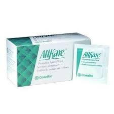 AllKare® Protective Barrier Wipe- 50ct