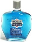 Aqua Velva After Shave Ice Blue 7oz