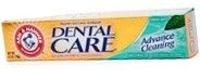 Arm & Hammer Dental Care Advance Cleaning Fresh Mint - 6oz****OTC DISCONTINUED 2/28/14