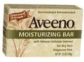 Aveeno Bar Dry Skin 3oz