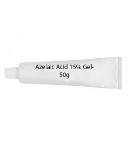 Azelaic Acid 15% Gel- 50g