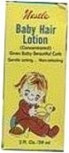 Baby Hair Lotion 2 Ounces****OTC DISCONTINUED 3/5/14