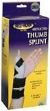 Bell Horn Abducted Thumb Splint Universal****OTC DISCONTINUED 3/5/14