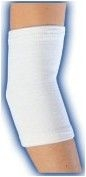 Bell Horn Elbow Support Elastic Beige Small****OTC DISCONTINUED 3/5/14