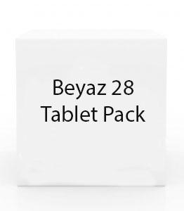 Beyaz 28 Tablet Pack