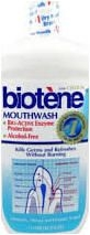 Biotene PBF Mouthwash with Calcium 33.8 oz