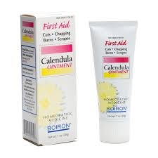 Boiron Calendula 4% First Aid Ointment-1oz