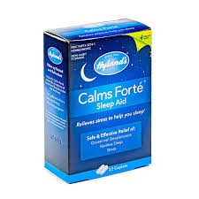 Hyland's Calms Forté Sleep Aid Caplets - 32ct