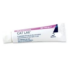 Cat Lax Hairball Prevention- 2oz
