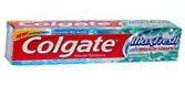 Colgate Max Fresh Toothpaste With Mini Breath Strips Clean Mint 6 oz