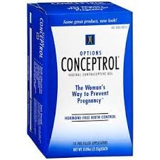 Conceptrol Prefilled Applicator -10ct
