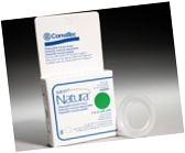 Convatec 404009 Natura Convex Inserts 5/Box