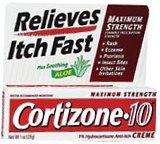 Cortizone-10 Creme 1oz
