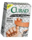 Curad Bandages Extreme Lengths - 20
