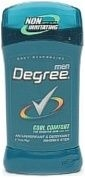 Degree Men Anti-Perspirant/Deodorant Invisible Stick Cool Comfort 2.7 Ounces****OTC DISCONTINUED 2/28/14