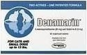 Denamarin for Cats & Small Dogs(up to 12lbs) 90mg-30 Tablets(Blue)