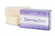 DermaZinc Zinc Therapy Soap - 3.75oz