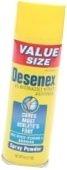Desenex Spray Powder Athletes Foot 4oz- DISCONTINUED 6-14