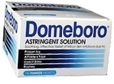Domeboro Powder Packets 100ct- BACK ORDERED 8-21
