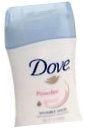 Dove Powder Anti-Perspirant/Deodorant Invisible Solid 1.6 oz