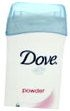 Dove Powder Anti-Perspirant/Deodorant Invisible Solid 2.6 oz