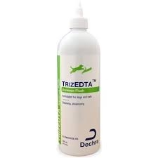 TrizEDTA Aqueous Flush 16oz
