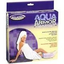 Cast Cover Short Leg (Aqua Armor)