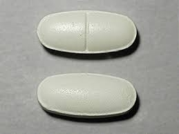 Major Calcium Carbonate 600mg Tablets 60ct