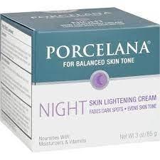 Porcelana Night Dark Spot Corrector