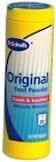 Dr. Scholls Foot Powder Original 3 oz