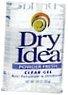 Dry Idea Anti-Perspirant/Deodorant Clear Gel Powder Fresh  3 oz