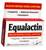 Equalactin Chewable Tablets 24 ct