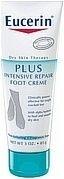 Eucerin Dry Skin Therapy Plus Intensive Repair Foot Crème 3oz