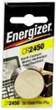 Eveready Battery 3 Volt 2450 Each