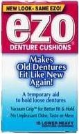 Ezo Cushion Lower Heavy 15ct